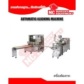 Automatic Aligning Machine