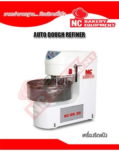 Auto Dough Refiner