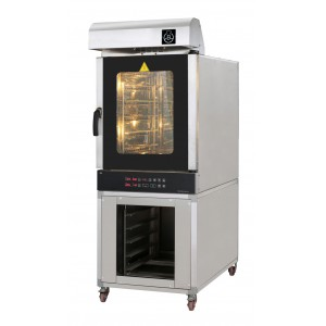 Convection Oven Electric (NCB-NFD-EBE-5D)