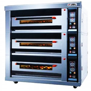 Electrical Deck Oven  NFD-60F
