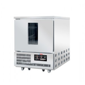 Commercial Bakery Equipment Dough Retarder Proofer 12 Tray (NCB-FED-12)