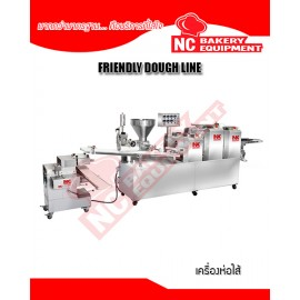 Friendly Dough Line