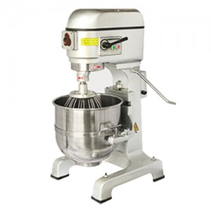 Planetary Mixer Gear 20 / 40 L (NCB-HM-201 / 401)