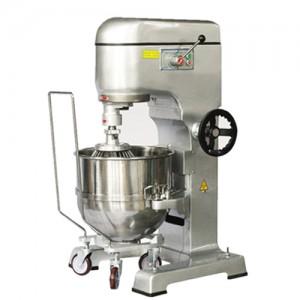 Planetary Mixer Gear 60 / 80 L (NCB-HM- 601 / 801)