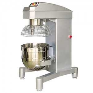 Planetary Mixer inverter 20 / 40 / 60 / 80 L (NCB-HM-20L / 40L /  60L / 80L )