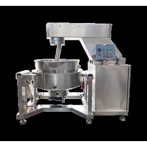 HOT OIL COOKER MACHIME 100 litre (NCB-GT6JR-1YEF)