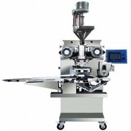 Multi-Functional Automagical Encrusting Machine (NCB-HX-2860 II)