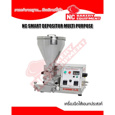 NC Smat Depositor Multi Purpose