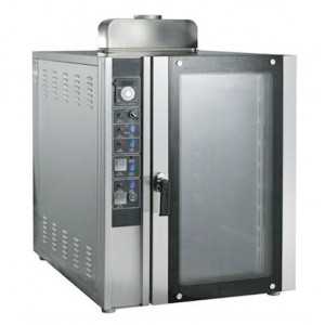 Convection Oven Electric  (NCB-NFC-5D / 8D / 10D)