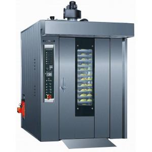 Rotary Oven NCB-NFX-16D / 16Q / 16C