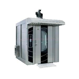 Rotary Oven NCB-NFX-12D / 12Q / 12C