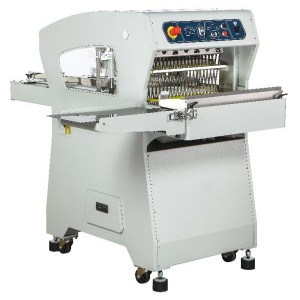 Continuous Bread Slicer (NCB-TA-203)