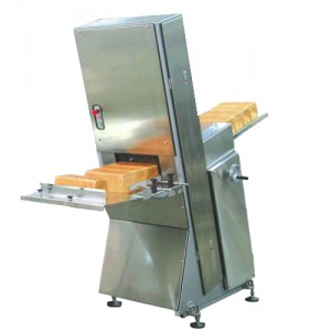 Bread Slicer Machine (NCB-SMS-30)