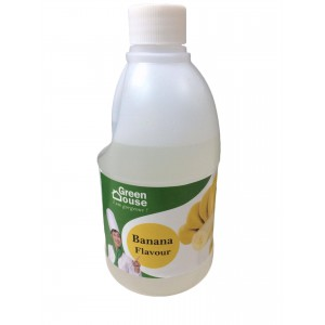 Banana Flavour 500 g.